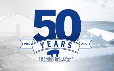 50年全球猪场建设变迁,听Hog Slat 50年发展史述说
